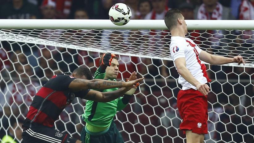 Polen Deutschland EM-Qualifikation
