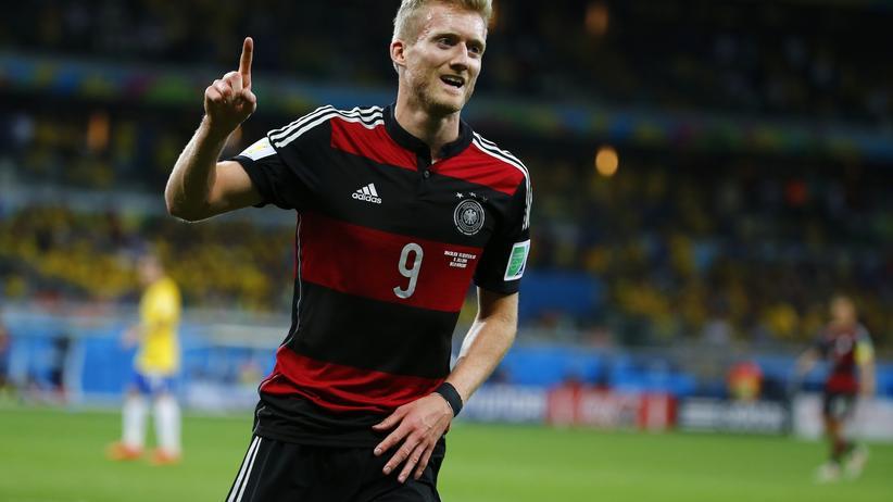 """Fußball-Nationalmannschaft: """"Ich hoffe, dass dieses Gefühl nie aufhört"""""""
