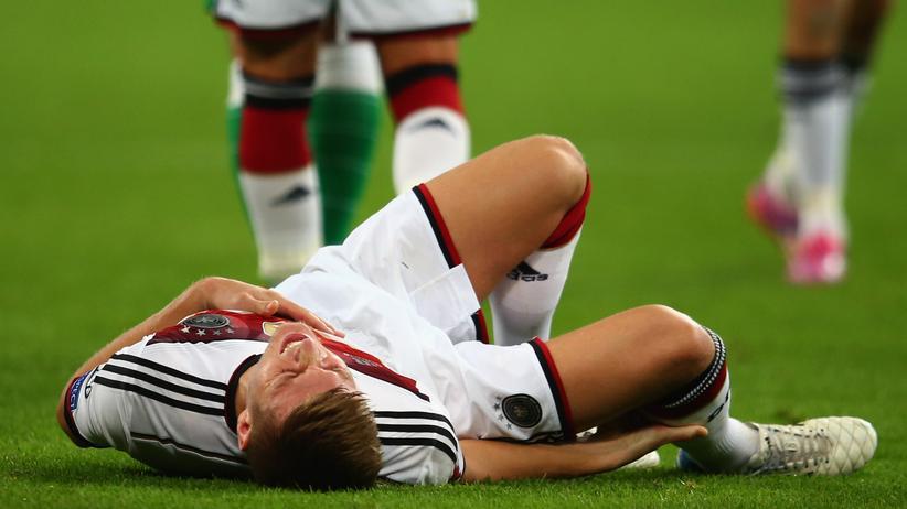 Deutschland – Irland: Was ist bloß mit dem Weltmeister los?