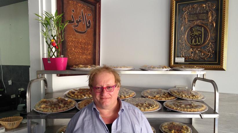Abnehmen in Israel: Was gut schmeckt, gut aussieht und gut riecht, hat immer Kalorien