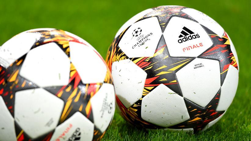 Liveticker: Champions League: Jetzt live: AEK Athen gegen Bayern München
