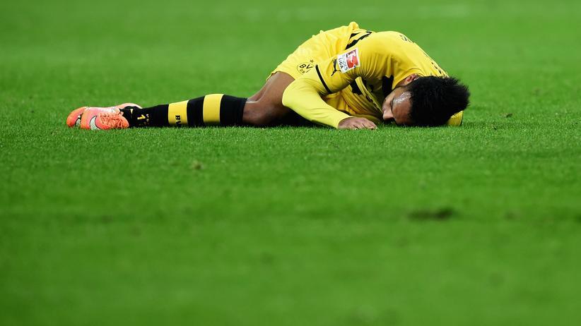 Fußball-Bundesliga: Dortmund fällt auf den letzten Platz