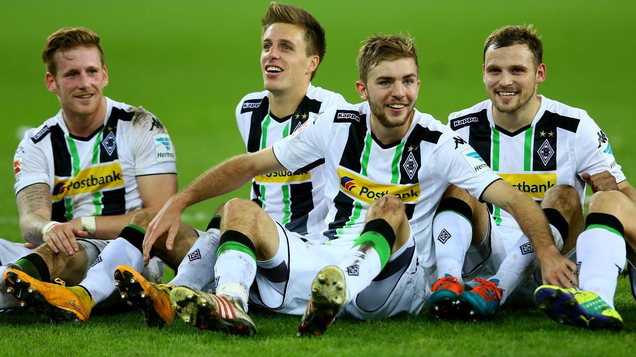 Was Heißt Borussia