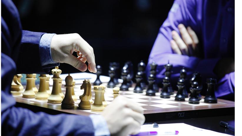 Schach-WM: Das Langweilige gehört eben auch zum Schach