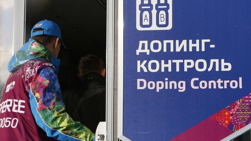 Leichtathletik-Weltverband: Oberster Antidoping-Kämpfer wirft hin