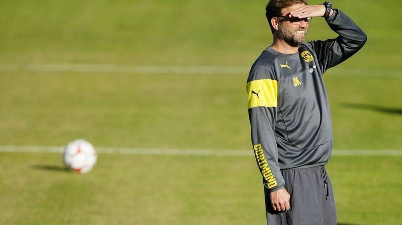 """Wolfram Eilenberger: """"Borussia Dortmund ist die Anomalie der Liga"""""""
