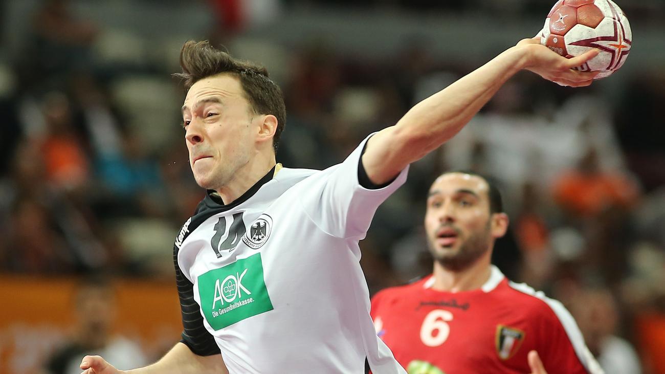 handball wm es gibt ein recht auf handball im tv zeit. Black Bedroom Furniture Sets. Home Design Ideas