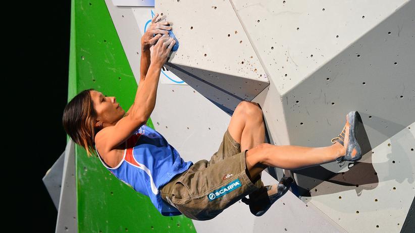 Freizeitsport: Klettern kickt überall, auch in der Halle