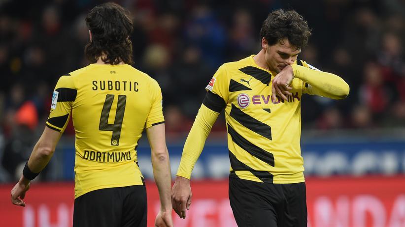 Borussia Dortmund: Sechs Thesen zur BVB-Krise