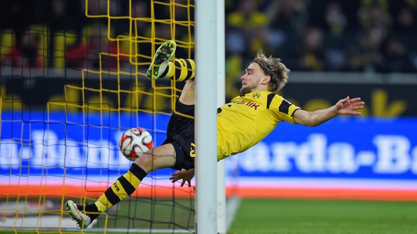 Borussia Dortmund: Ratlosigkeit im Maschinenraum