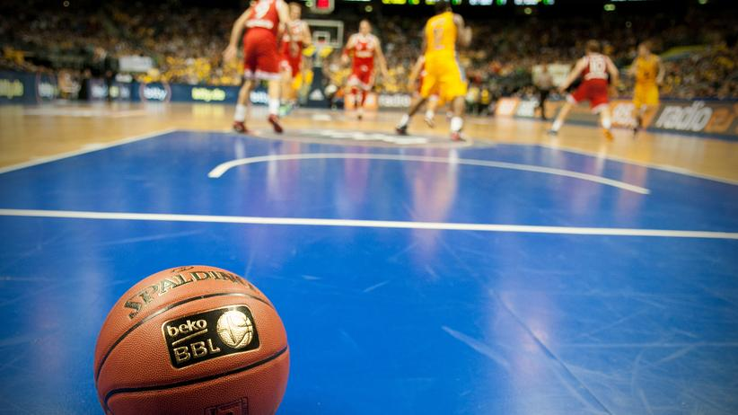 Basketball : Abstieg wegen eines Windows-Updates