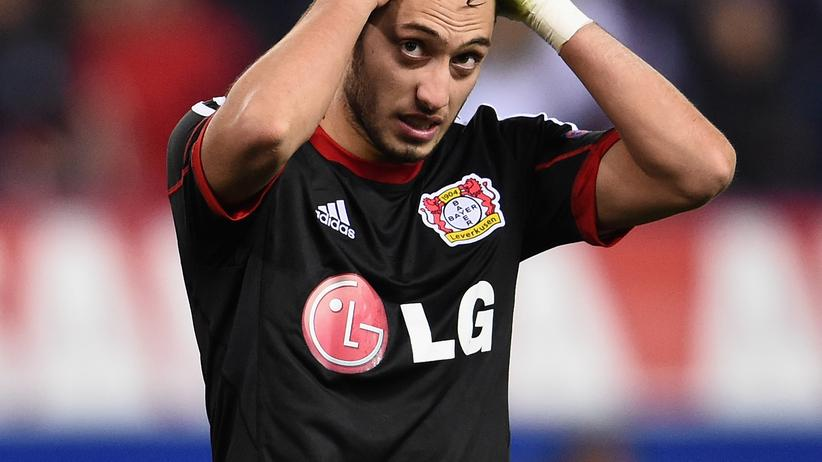 Bayer 04 Leverkusen: Elf Dinge über Elfmeter
