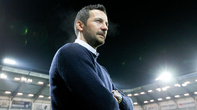 Josef Zinnbauer HSV