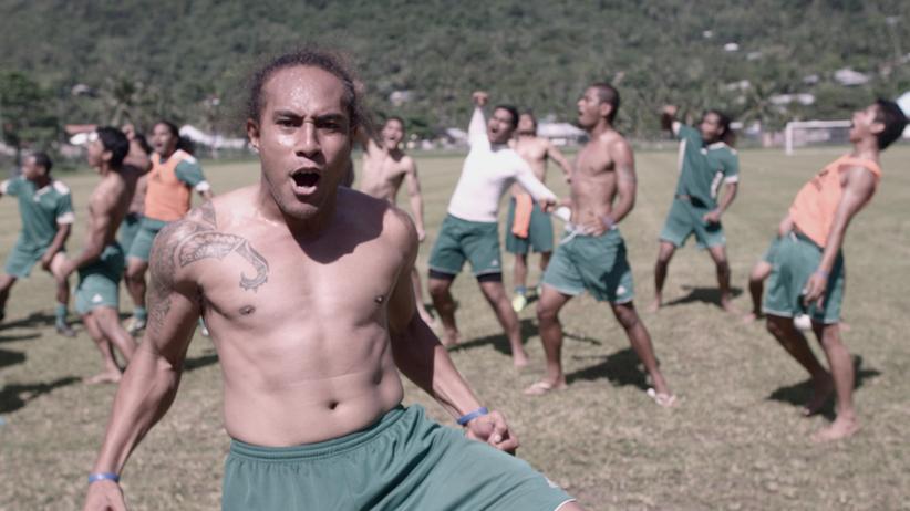 Amerikanisch-Samoa: Sport, Amerikanisch-Samoa