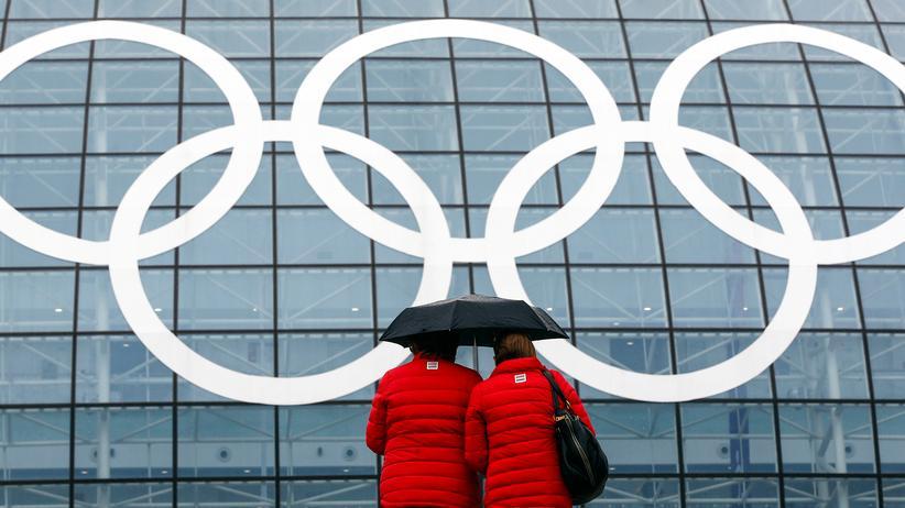 Olympische Spiele in Deutschland: Olympia ja, aber doch nicht so