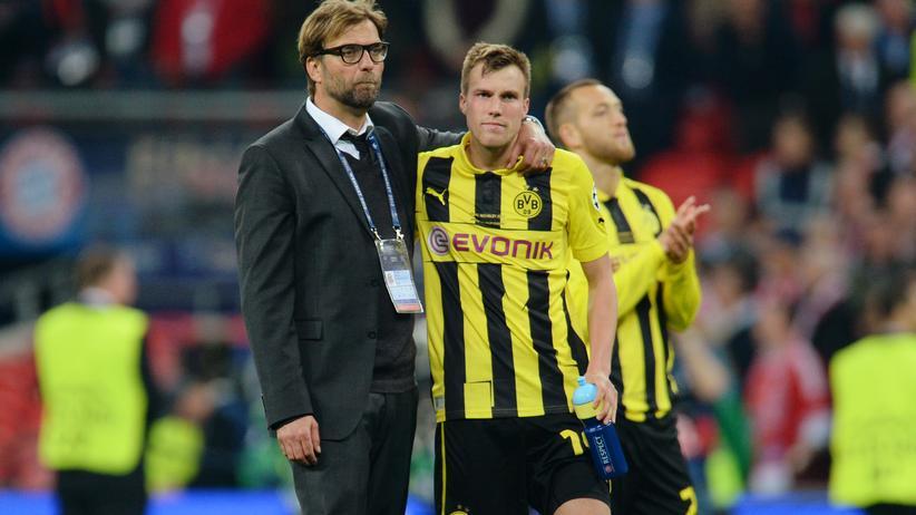 Bundesliga-Vorschau: Uns bleibt immer Wembley