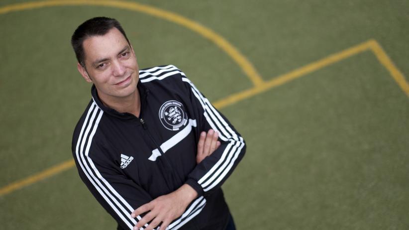 Amateurfußball: Der Amateurschiedsrichter
