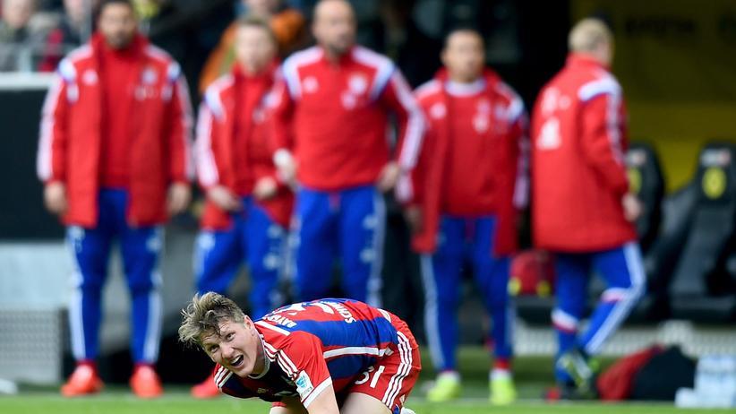 Bundesliga-Rückschau: Der Bayern-Sieg in Dortmund war nicht schön