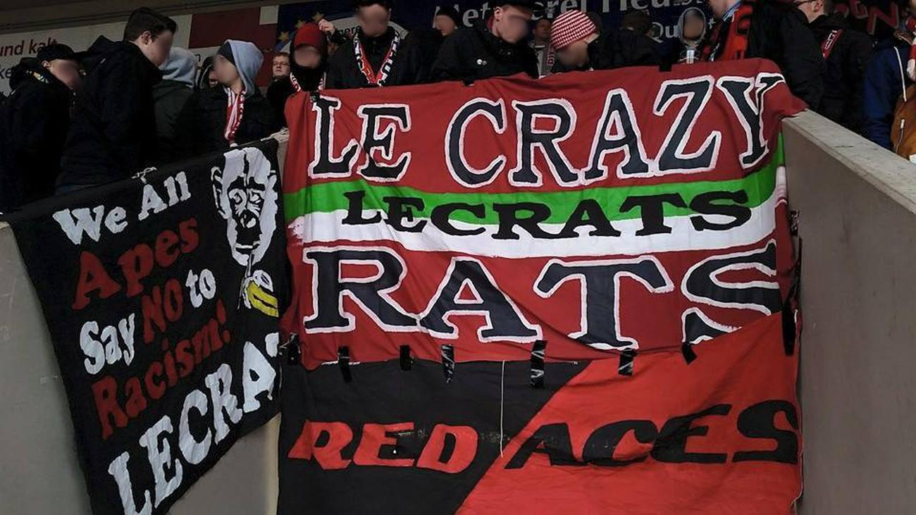 Ultras Rb Leipzig