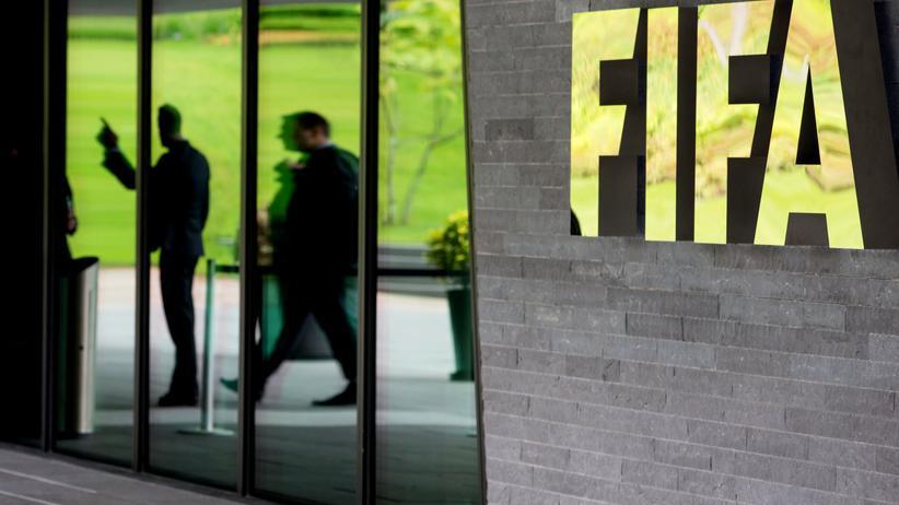 Fifa Sepp Blatter Uefa Korruption