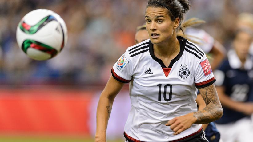 Frauenfußball-WM: Eine wird Weltmeisterin