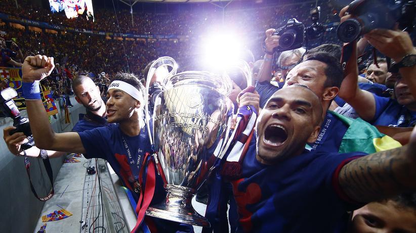 Champions League: So wunderbar kann Fußball sein