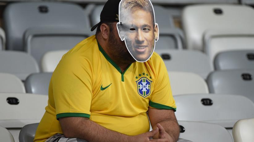 Brasilien: Nichts zu sehen vom WM-Effekt