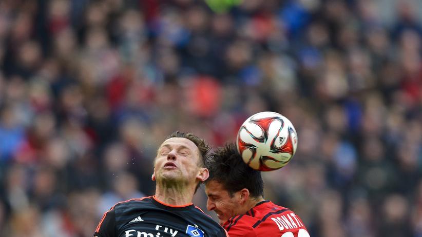 Fußball-Bundesliga: Die Bundesliga könnte künftig auch am Montag stattfinden.