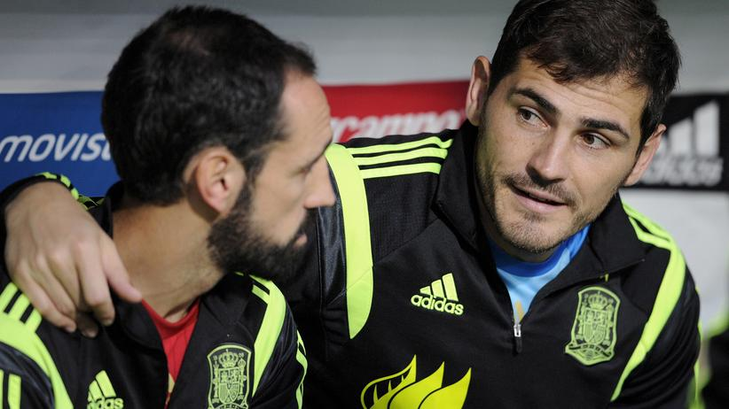 Real Madrid: Iker Casillas wechselt von Madrid nach Porto