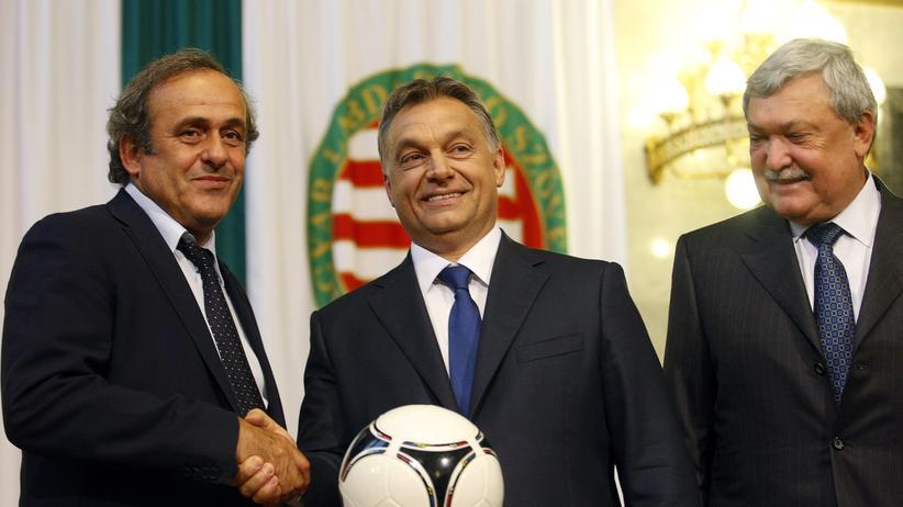 Champions League: Die Unaussprechlichen
