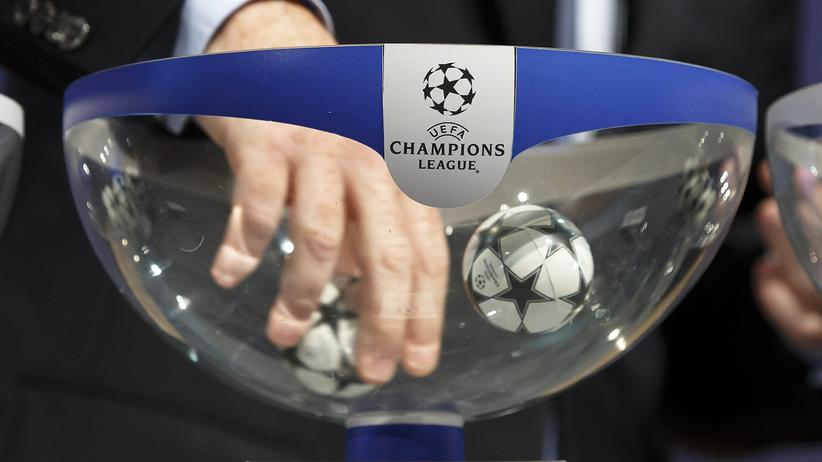 Champions League Playoff