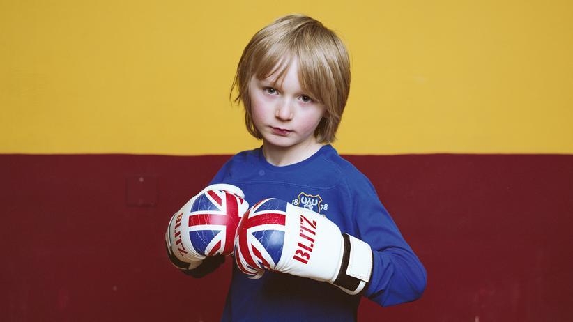Boxen: Die harten Jungs von Liverpool
