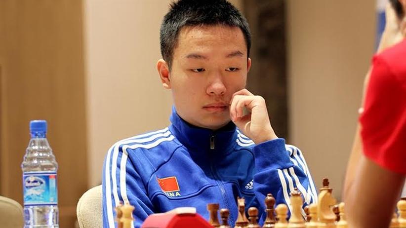 Wei Yi: Der neue Magnus Carlsen ist erst 16