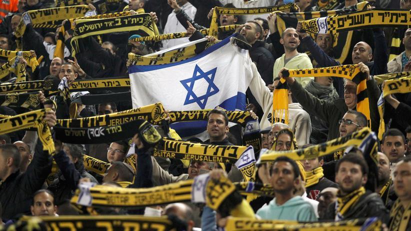 Sport,    Sport in Israel,  israel ,    Arbeitsgericht,     Fußball ,    Joseph Blatter ,    Fifa,     Palästina