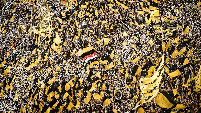 Borussia Dortmund: Sie nennen es Heimat