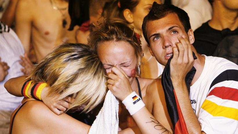 FIFA WM Deutschland 2006 Fanmeile