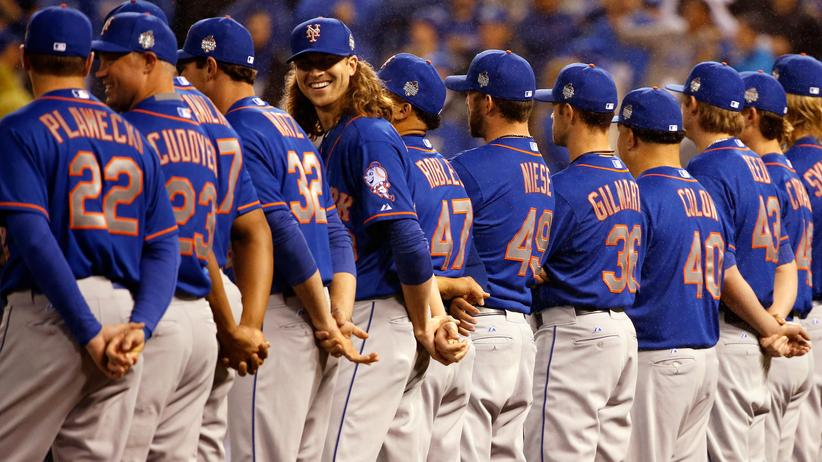 Von wegen Resterampe: Die New York Mets