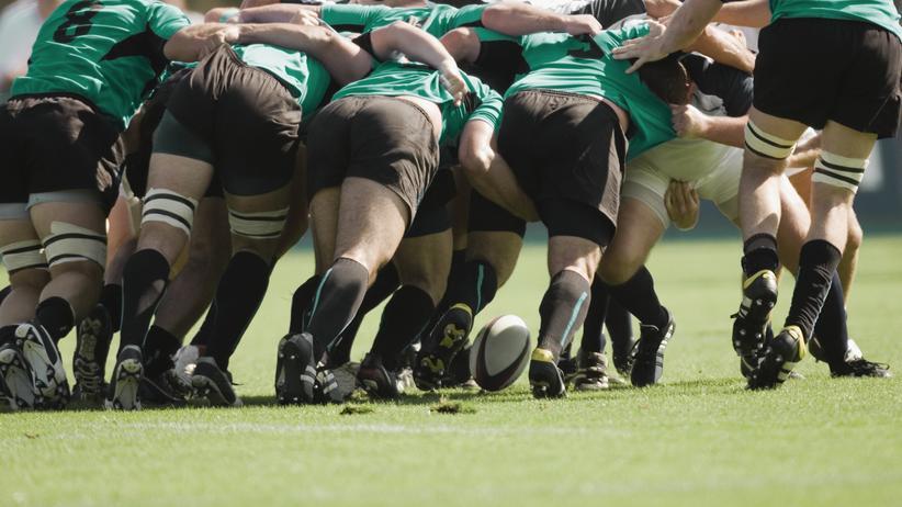 Sport, Rugby, England, Fußball, Hooligan, Internat, Georgien