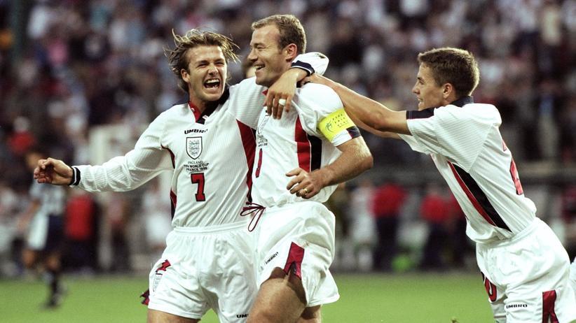 Sport, Terror im französischen Fußball, David Beckham, Fußball, Zinédine Zidane, Frankreich, Mesut Özil, Paris