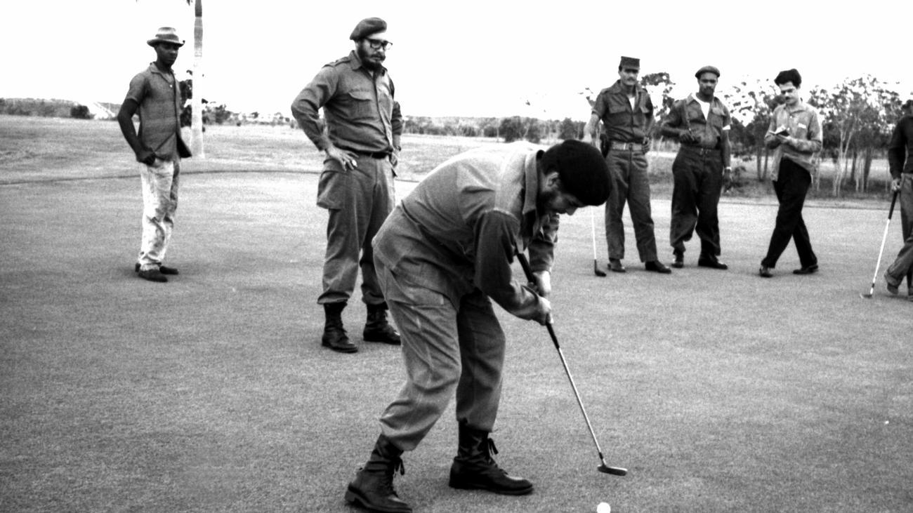Partnersuche für golfer