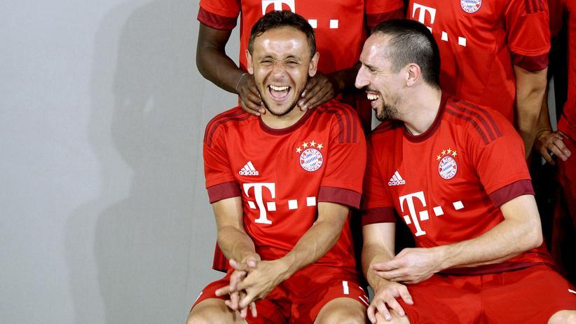 Bundesliga-Vorschau: Lachen gegen den Terror