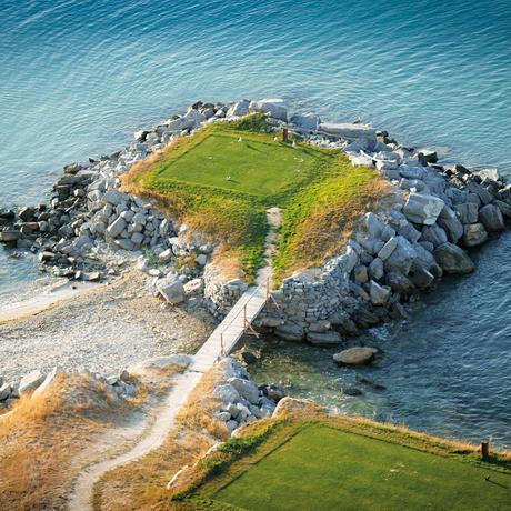 Thracian Cliffs Bulgarien