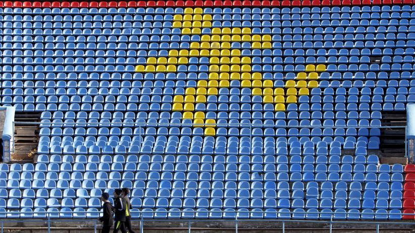 Die Welt-Anti-Doping-Agentur Wada hat Dopingkontroll-Labor in Moskau vorläufig die Akkreditierung entzogen.