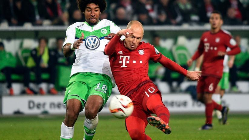 Champions League: Auslosung ergibt Juve gegen Bayern und Gent gegen Wolfsburg