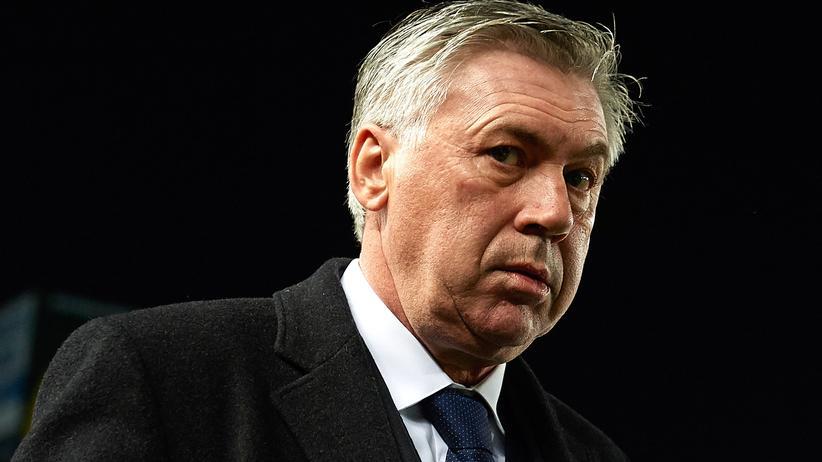 Der Assistent der Stars: Carlo Ancelotti