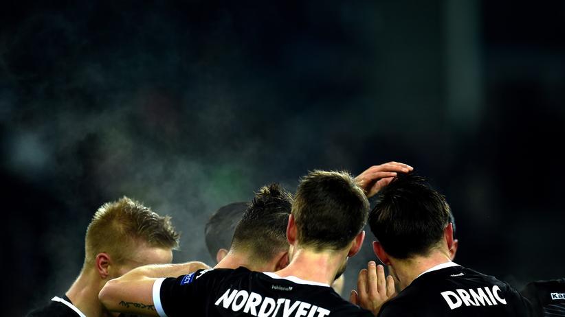 Champions League: So viele Deutsche kommen weiter