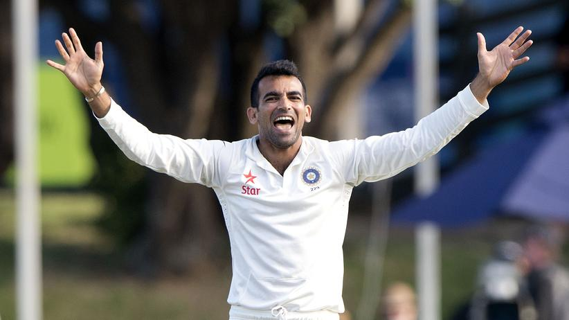 "Zaheer Khan: ""I went on this cricket journey. And it was amazing"""