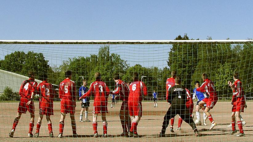 Amateurfußball: Sind Amateure nur noch Fußballer zweiter Klasse?