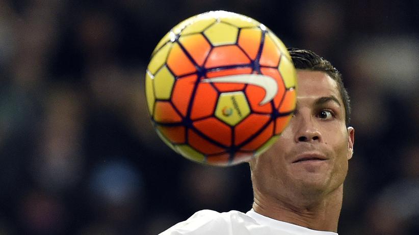 Fifa: Bekommt eine Weile keine neuen Spielkameraden: Reals Ronaldo