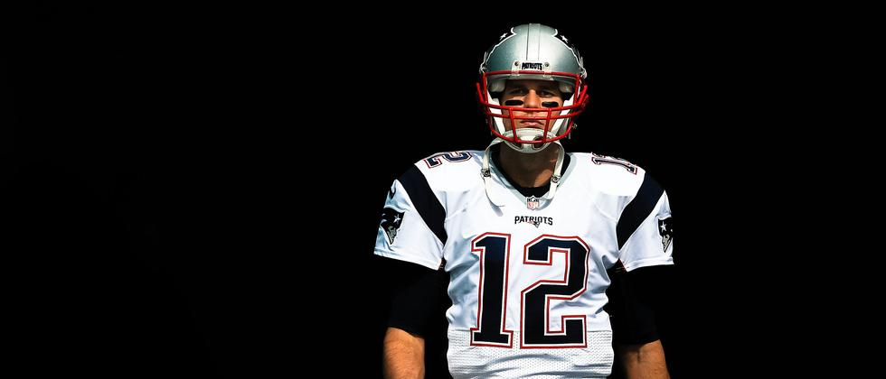 Ewige Jugend: der Starquarterback Tom Brady